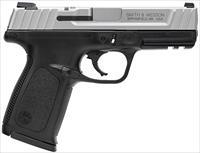 NIB Smith & Wesson SD9VE 9mm!!! HOT DEAL!!! Layaway Available Give Us A Call Today For Details!!!