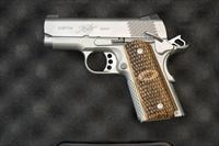 NIB Stainless Ultra Raptor II 45 ACP!!! Layaway Available Give Us A Call Today For Details!!!