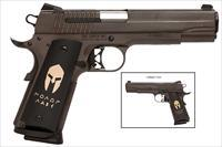 NIB Sig Sauer Spartan 1911 9mm!!! Layaway Available Give Us A call Today