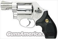 NIB Smith & Wesson 637 PC Gunsmoke 38SPL!!!! Call Us Today!!!