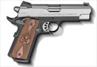 NIB SPRINGFIELD ARMORY 1911-A1 EMP CHAMPION LW 9MM!!! DONT MISS OUT!!! LAYAWAY AVAILABLE GIVE US A CALL TODAY!!!