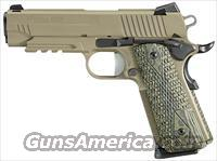 "Sig Sauer 1911 Scorpion Commander 4.25"" 45 ACP!!! Layaway Available Call Us Today!!!"