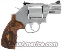 NIB Smith & Wesson Performance Center 686 357 Magnum!!!  Layaway Available Call Us Today!!!