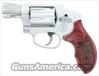 NIB Smith & Wesson 642PC Performance Center 38SPL!!!! Call us today !!!