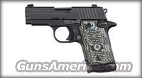 NIB Sig Sauer 938 Extreme 9mm!!! Give us a Call Today!!!