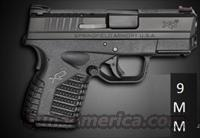 Springfield XDS 9mm !!No Additional Fees For Credit Cards!!!! LAYAWAY AVAILABLE CALL US TODAY!!!
