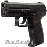 H&K P2000 US 40 DCKR SA/DA 12RD  !!! LAYAWAY AVAILABLE CALL OFR DETAILS!!!