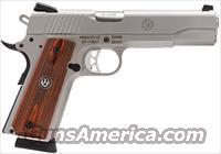 Ruger SR1911 Full Size!!! Layaway Available Call Us Today!!!