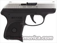 NIB Ruger LCP 380 TWO TONE!!!
