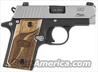 NIB Sig Sauer p238 SAS!!! Layaway Available Call Today For Details!!!