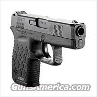 Diamondback Firearms 9mm Auto Polymer Frame, 6+1 Black Slide/Black FrameLAY AWAY AVAILABLE CALL 573-674-1273 FOR DETAILS