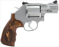 NIB Smith & Wesson performace center 686 2.5in barrel 357 Mag!!! Smith's Finest!!! Layaway Available Give Us A Call Today For Details!!!