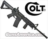 Colt LE6920MP-BLK AR-15 !!! Super Sale Don't Miss Out Ends 7-31-14!!!! Layaway Available Call Us Today!!!