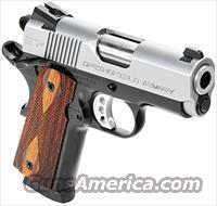 PRICE REDUCED!!!  NIB SPRINGFIELD EMP 40 CAL!!!! CALL US TODAY!!!...LAYAWAY AVALIABLE!!!!!!!!!!!!!!!!!