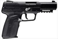 NIB FN Five Seven BLK 10RD!!!! Layaway Available Call Us Today For Details!!!