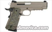 SIG 1911 CRY 45ACP 8RD FDE NS SCPN !! No Additional Charges For Credit Cards!!! Layaway Available call 573-674-1273 For Details!!