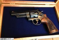 NIB SMITH AND WESSON 29 ENGRAVED 44 MAGNUM!!! Layaway Available Give Us A Call Today For Details!!!