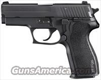 NIB Sig Sauer P227 SAS Gen 2 45 ACP!!! Layaway Available Call Us Today!!!
