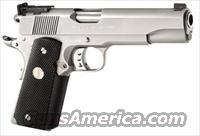 NIB Colt Gold Cup Stainless 45 ACP!!! Layaway Available Call Us Today For Details!!!!