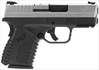 NIB SPRINGFIELD XDS 45 BI TONE ESSENTIAL KIT!!! LAYAWAY AVAILABLE GIVE US A CALL TODAY FOR DETAILS...
