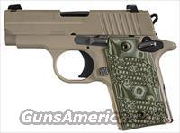 NIB Sig Sauer p238 Scorpion 380 ACP!!! Call Us Today!!!