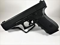 Custom Glock, 21 Gen4, Striker Fired, Full Size, 45ACP, 4.61