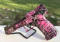 Kel Tec PMR-30, Custom MUDDY GIRL EXCLUSIVE! Free Shipping. NO CC FEES!!! Also available in Black and OD Green