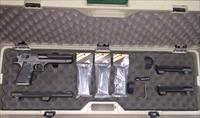 Awesome Desert Eagle Multi Caliber Package! 50AE / 44 Mag / 357 Mag