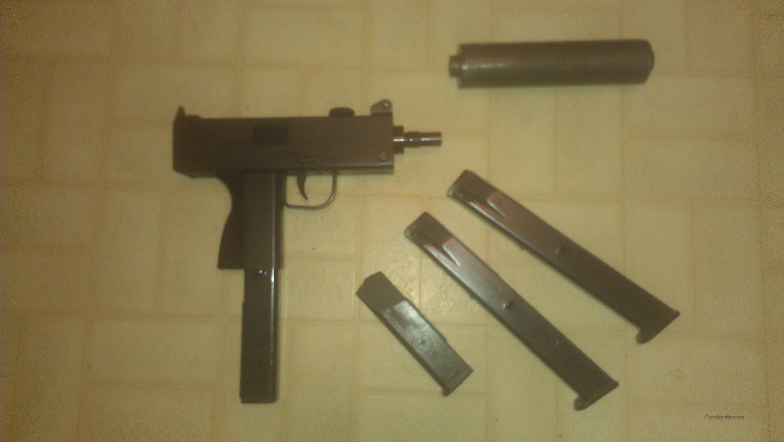 Magazine, .380 Cal., 32 Round, Replacement   Gun Parts Corp.