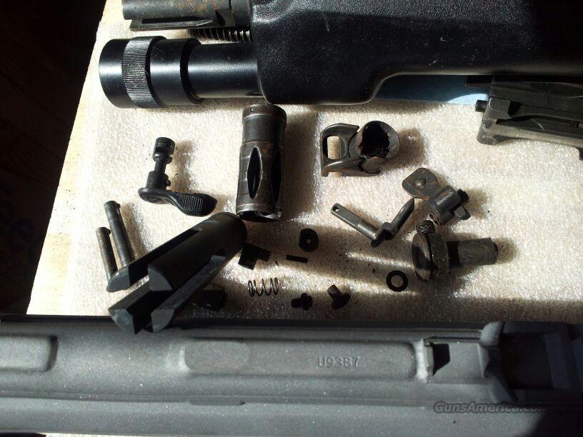 HK 53 & 93 German Demilled KIT(s)