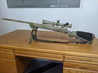 Remington Model 700 police special 7mag tactical