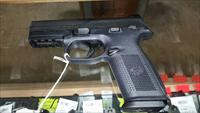FNS-9 9mm Black