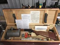 NAVAL COMPANY, Bridger Line Gun Kit