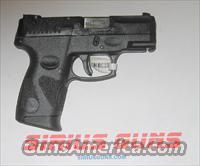 TAURUS 111 MillPro Gen 2 9 mm 12+1 with two MAGS
