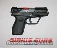 "TAURUS PT709 Slim 9mm 2.84""B 6+1 BLACK"