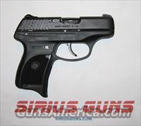 RUGER LC9 3200 9mm 7+1