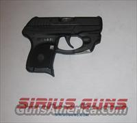 RUGER LCP LaserMax 380 ACP with Case