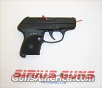 RUGER LCP 380 ACP with Case