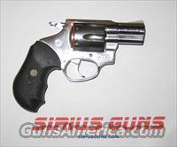 "Rossi R462 357 Mag Revolver 2""B 6 rd Stainless"