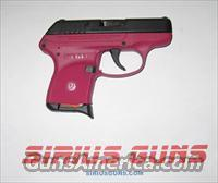 RUGER Limited Edition Raspberry LCP 380 ACP 6+1