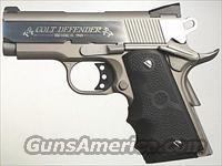 Colt Defender O7000XE .45 ACP Stainless