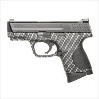 Smith&Wesson M&P 40 Compact CARBON