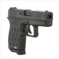 Diamondback DB9 9mm ultra compact pistol