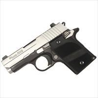 Sig Sauer P938 9mm Two-Tone w/Night Sights
