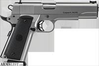 Para P14 Expert 14.45 Stainless .45 ACP Double Stack Pistol