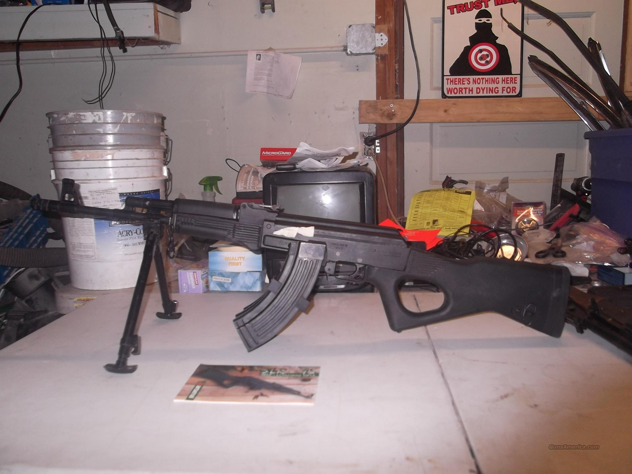 Real bulgarian SLR 95 AK47 RIFLE LIKE NEW Mak 90 $1700 milled receiver best  of the best  not cheap american made rifle sks wasr 10 ar15