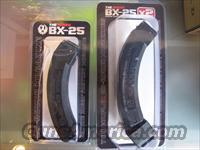Ruger BX-25 & BX-25X2 mags/ Free Ship & No CC Fees with Buy It Now