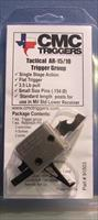 "CMC Tactical Flat .154"" single stage 3.5lb. trigger / Special Free Ship"