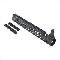 TROY AR-15/M16 TRX ALPHA BATTLERAIL HANDGUARDS WITH FRONT SIGHT