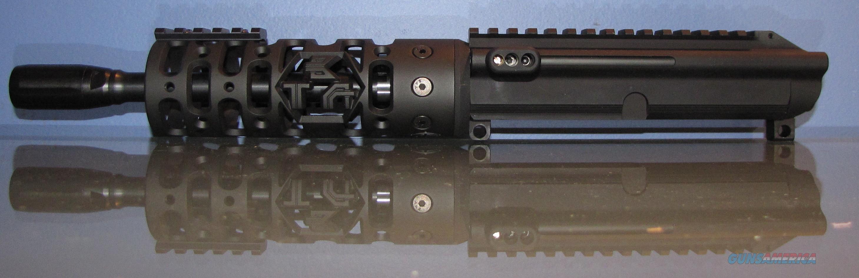 B T A Quot Sc 9 Quot 8 5 Quot Precision Billet 9mm Sbr Pis For Sale